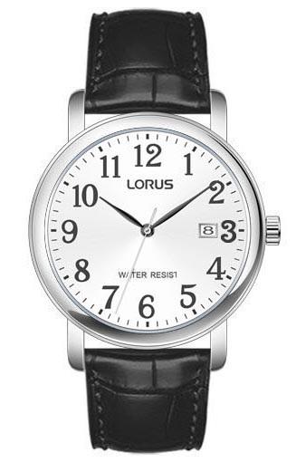 Armbanduhr von Lorus RG835CX9 mit Datum