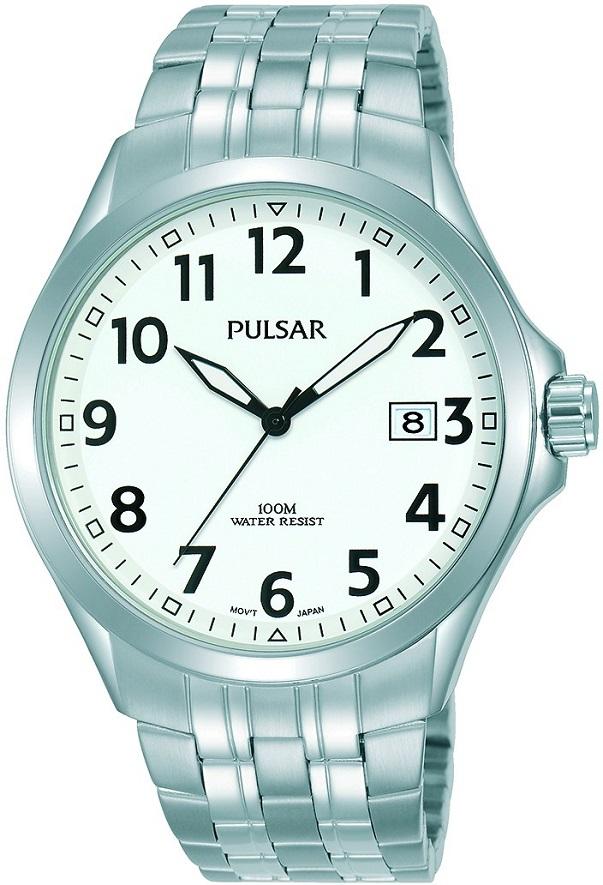 Herrenarmbanduhr von Pulsar PH8491X1
